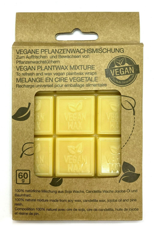 Vegan Wrap Refresh & DIY Kit