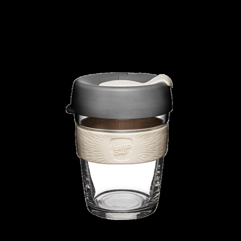 KeepCup Brew Reusable Glass 350ml Chai