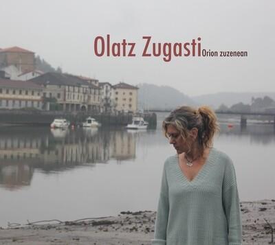 Olatz Zugasti - Orion zuzenean