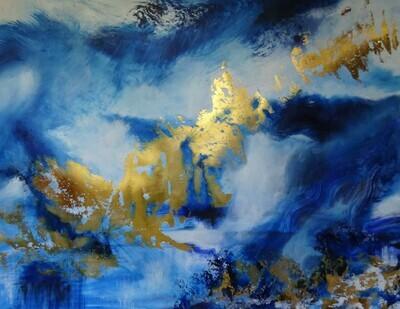 Abstract Big Sur