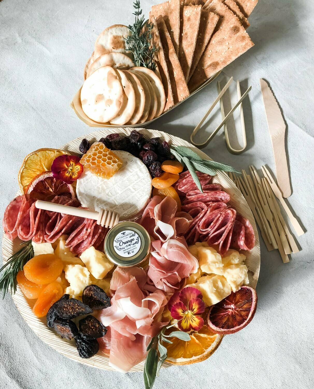 DIY Cheese Plate Kit