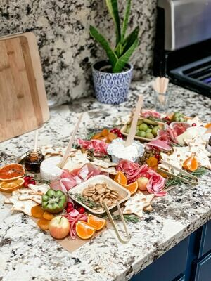 Game Day DIY Countertop Graze Display Kit ( LIMITED QUANTITY)