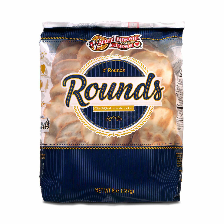 Valley Lavosh crackers 8 oz