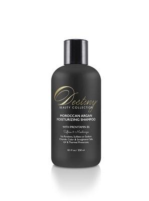 Moroccan Argan Moisturizing Shampoo