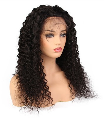 Curl Lace Wig