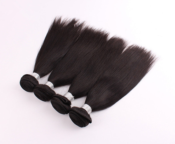 Silky Straight *Premium Collection*
