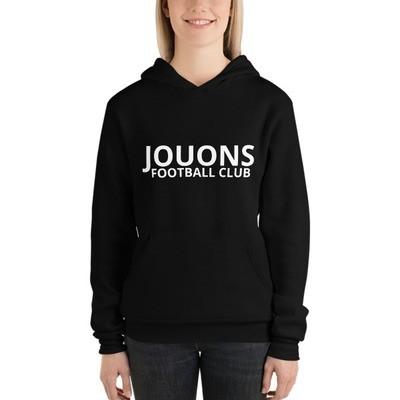 Jouons FC Fan Unisex hoodie