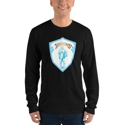 Jouons fan Long sleeve t-shirt