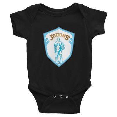 Jouons fan Infant Bodysuit