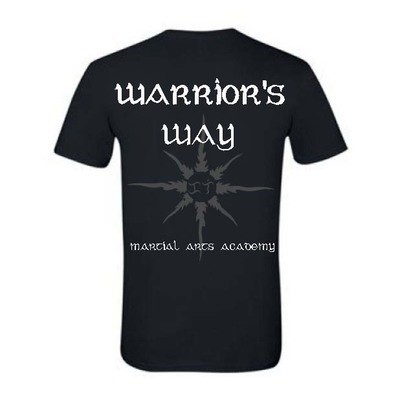 Warrior's Way WWMA Shirt