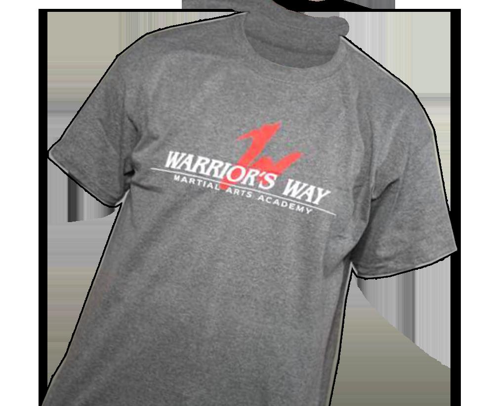 Warrior's Way Academy Shirt
