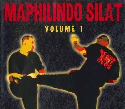 MAPHILINDO SILAT VOL 1