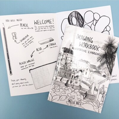 The Drawing Workbook