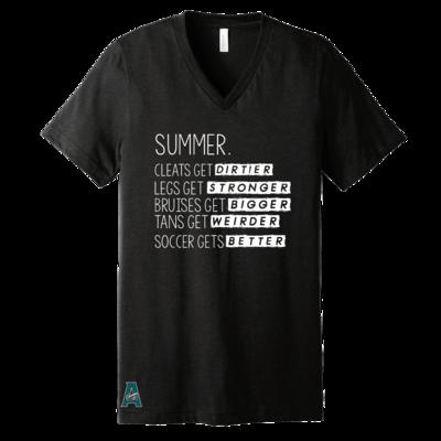 Summer V-Neck
