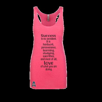 Success Tank