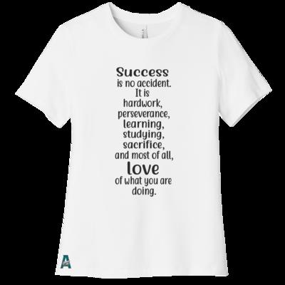 Success Women's Tee