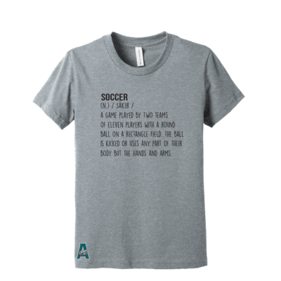 Soccer Youth T-Shirt
