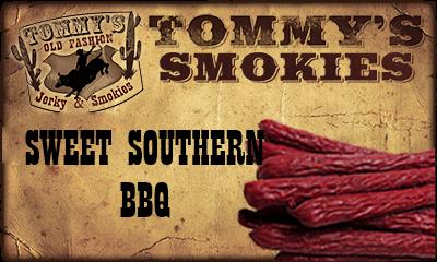 Sweet Southern BBQ Beef Smokies