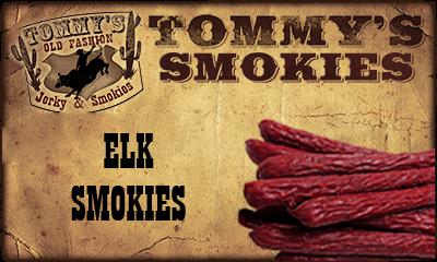 Elk Smokies