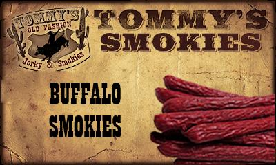 Buffalo Smokies