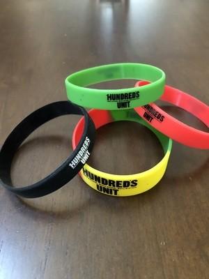 Bohemian Rebels Bracelet Set