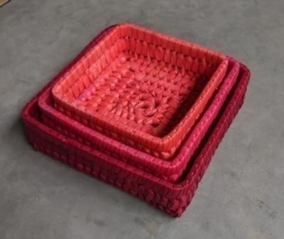 Set of Three Squares