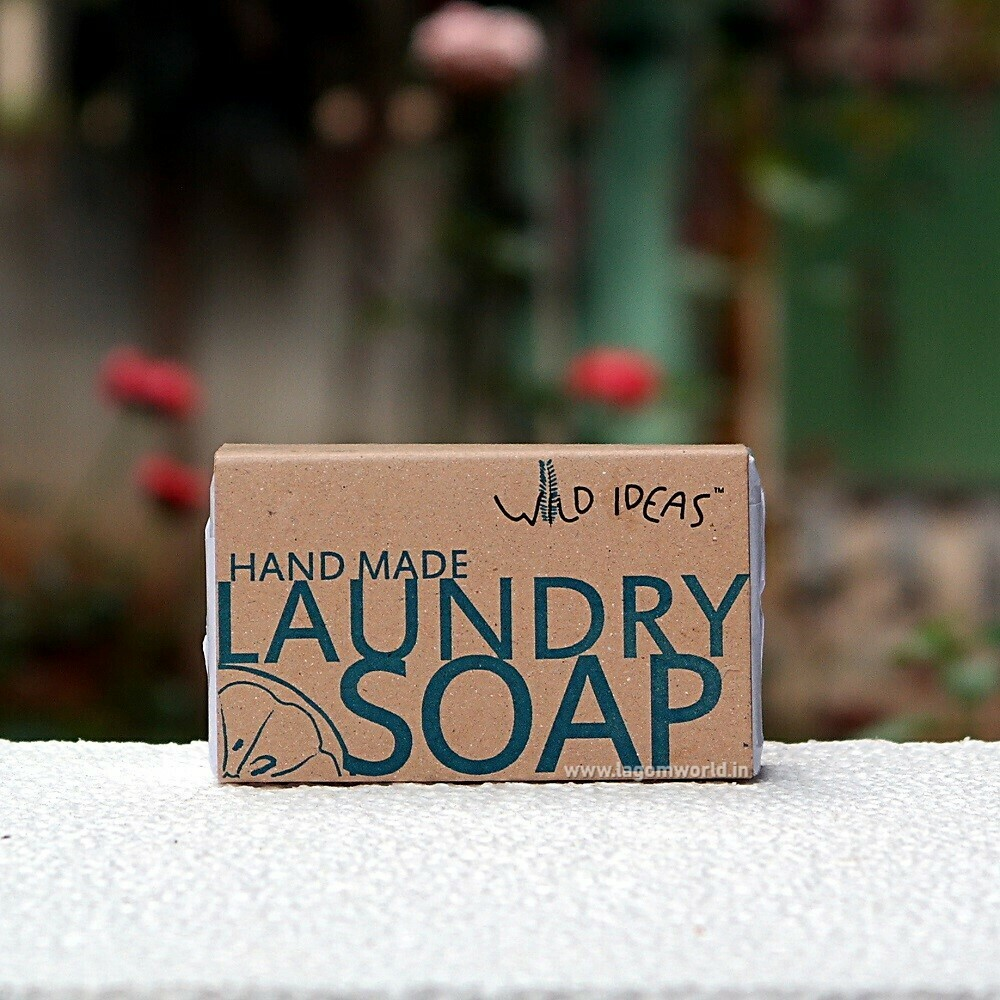 Laundry Bar -100g
