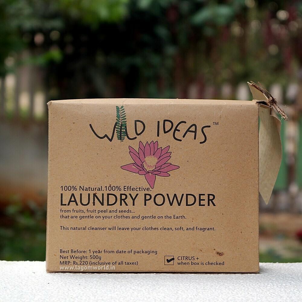 Laundry Powder 500g