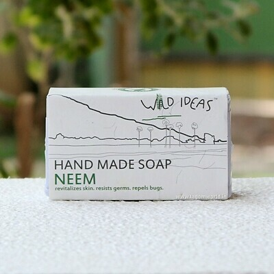 Neem Body Soap