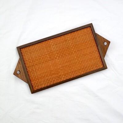 Tray - Modachal Weave