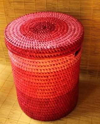 Laundry Basket [Wildflower Hues]