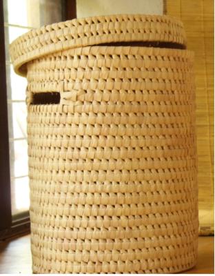 Laundry Basket [Natural]