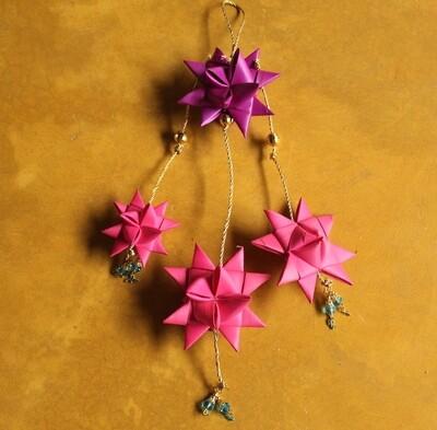Jewelled Ornament [4 Star]