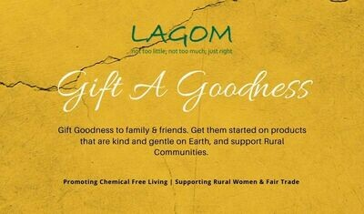Gift A Goodness