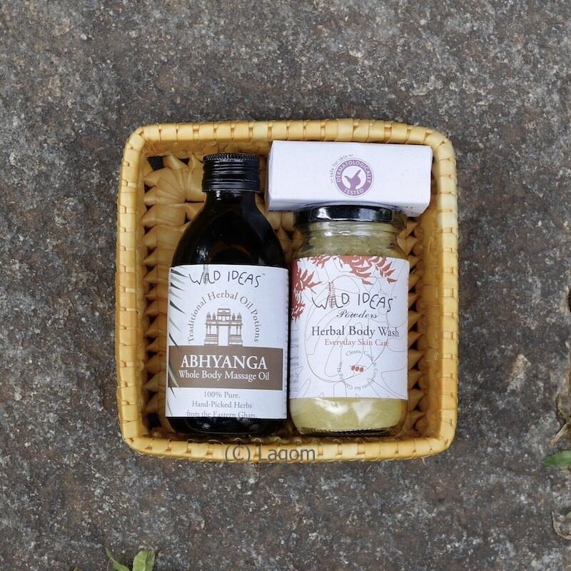 Wellness Pack [Small]