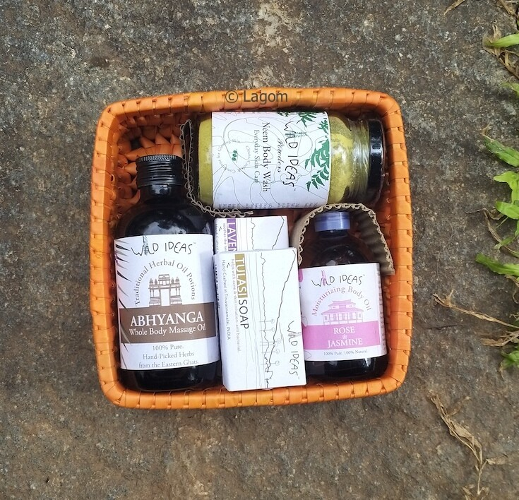 Wellness Pack [Medium]