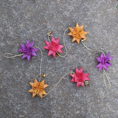 Thoranam - Stars & Bells (Set of 2)