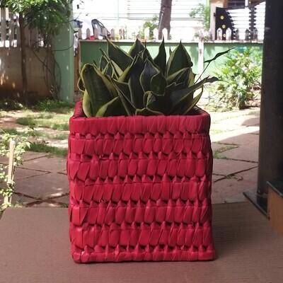 Planter Box Square