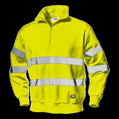 Warnschutz-Sweatshirt