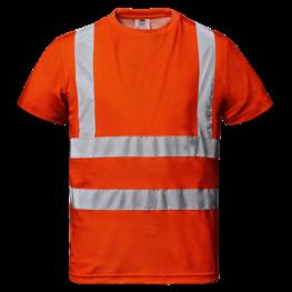 Warnschutz - T-Shirt
