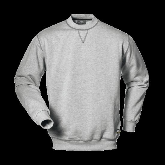 """Sweatshirt """"Sirflex"""" grau"""