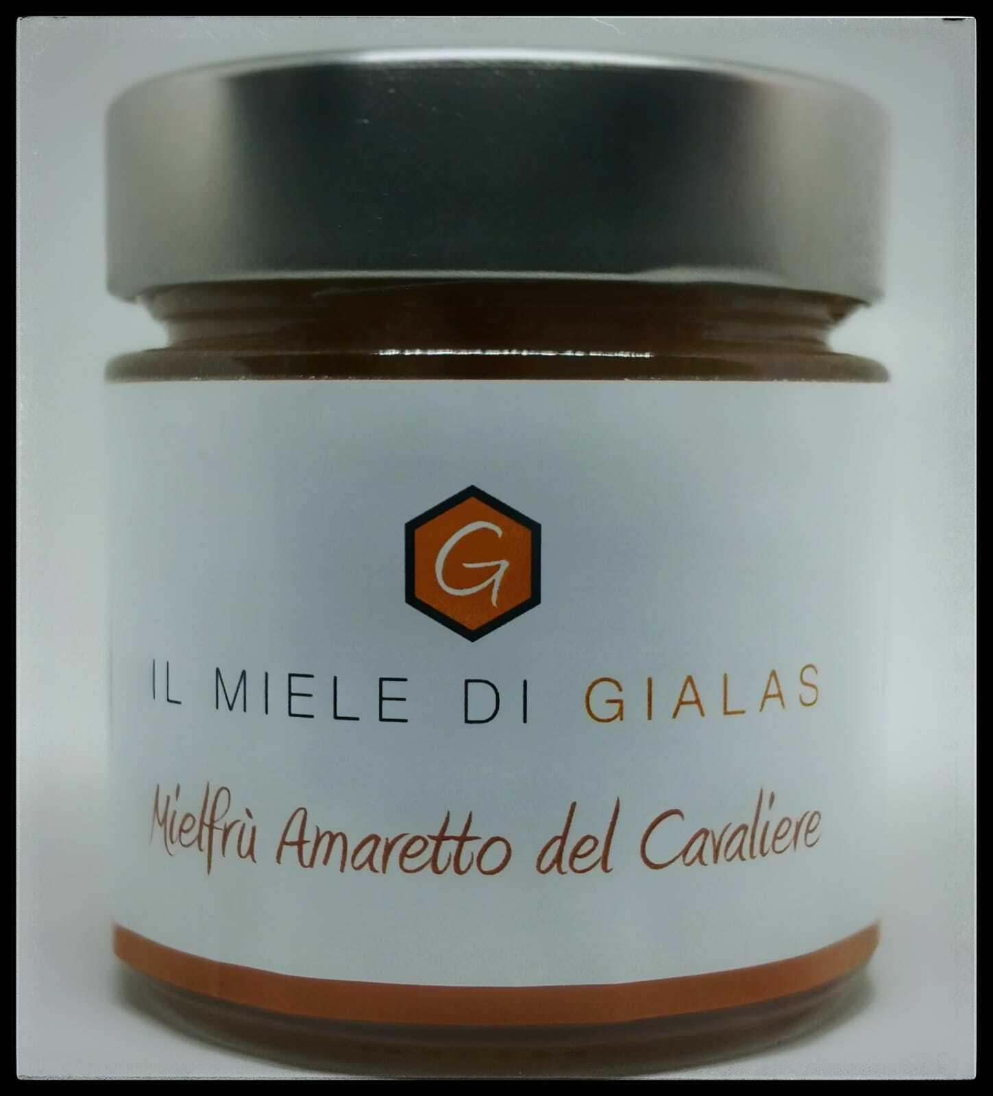 Mielfrù Amaretto del Cavaliere 00076