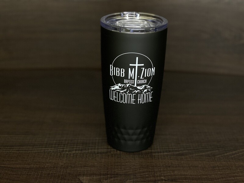 Pinnacle Tumbler