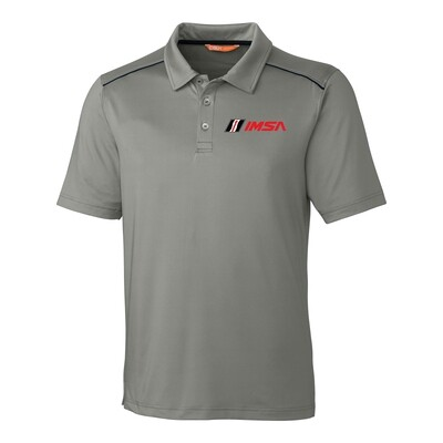IMSA CBK Chance Polo - Grey