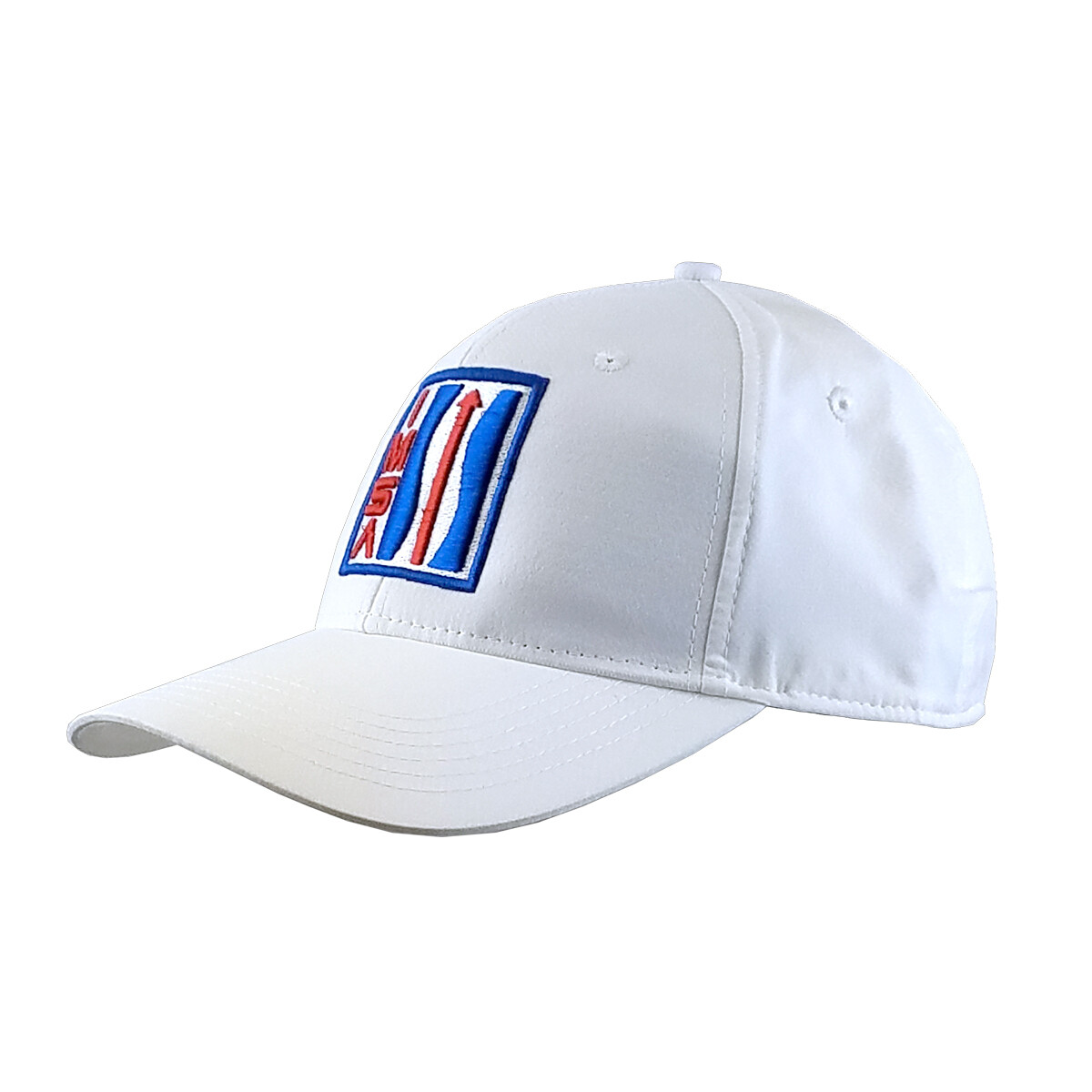 IMSA Vintage Logo Cap -White