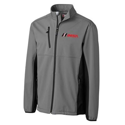 IMSA Narvik Softshell Jacket Blk/Gry