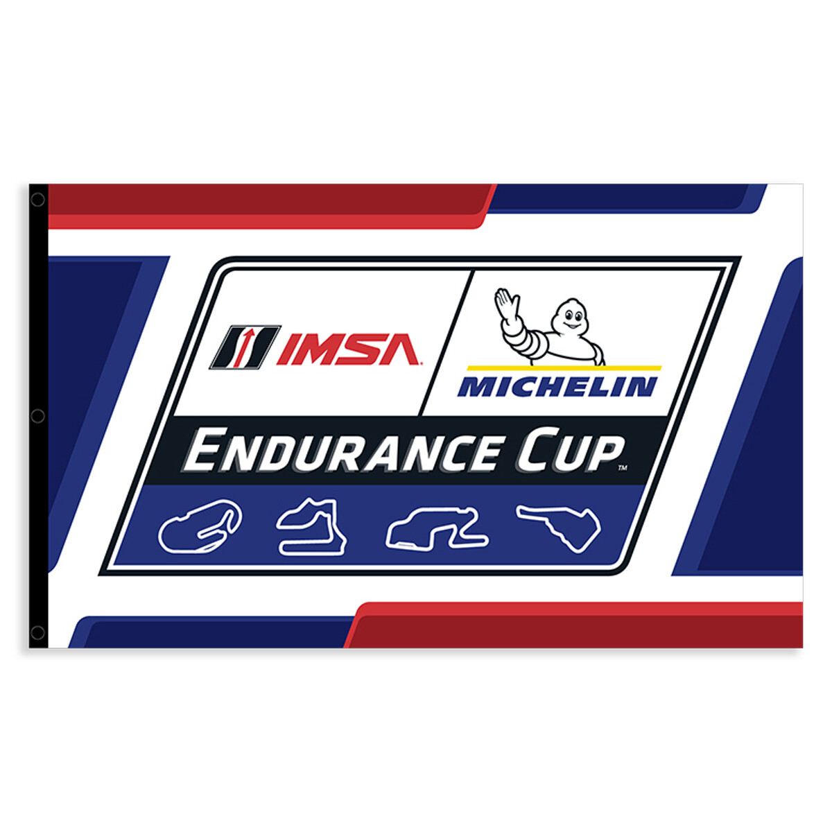 Endurance Cup Flag 3x5