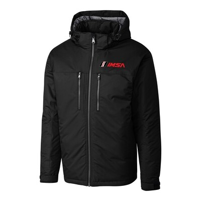 IMSA Kingsland Jacket Blk