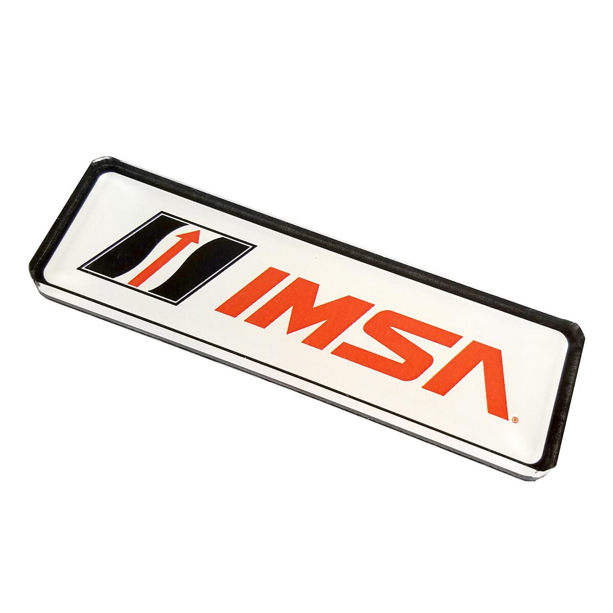 IMSA Lockup Magnet
