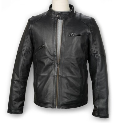 IMSA Lamb Leather Jacket